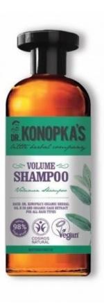 Dr. Konopka's Volume Shampoo