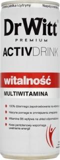 Dr Witt Premium Witalność