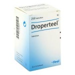 Droperteel