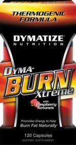 Dyma-Burn Xtreme Raspberry Ketones