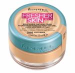 Fresher Skin