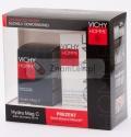 ZESTAW Vichy Homme krem Structure S + balsam do skóry wrażliwej