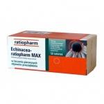 Echinacea-ratiopharm Max