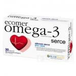 Ecomer Omega-3 serce