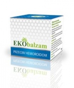 Eko balzam przeciw hemoroidom