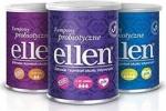 Ellen tampony probiotyczne