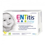 ENTitis baby