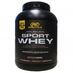 Essentials Sport Whey