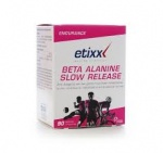 Etixx Beta Alanine Slow Relase