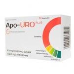 Apo-Uro Plus