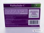 Raphacholin C
