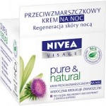 Nivea Visage Pure&Natural