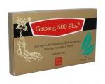 Ginseng 500 plus