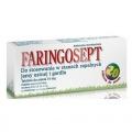 Faringosept, tabletki
