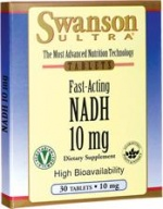 Fast-Acting NADH