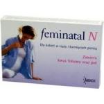 FEMINATAL N