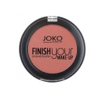 Finish Your Make-Up