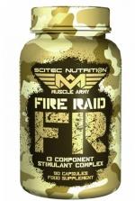 Fire Raid