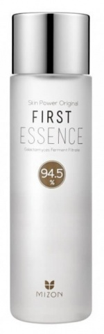 First Essence