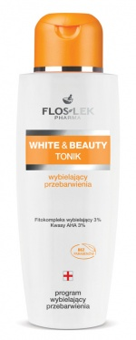Floslek White & Beauty