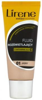Fluid Rozświetlający