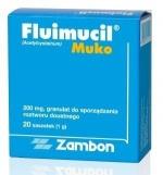 Fluimucil Muko