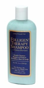 Folligen Therapy Shampoo