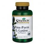 Free-Form L-Lysine