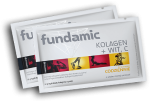 Fundamic Kolagen + witamina C
