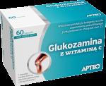 Glukozamina z witaminą C