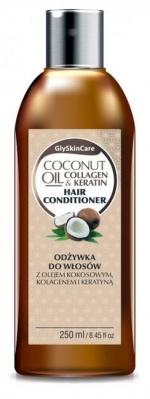 GlySkinCare Coconut Oil