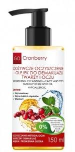 Gocranberry Odżywcze Oczyszczenie