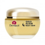 Gold Elixir Night Cream