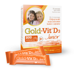 Gold-Vit D3 Junior