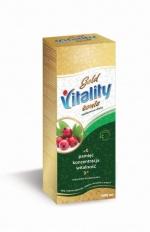 Gold Vitality Tonic