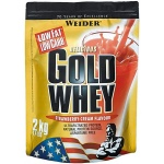 GOLD WHEY 80%