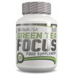 Green Tea Focus