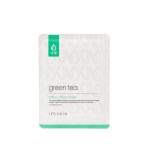 Green Tea Watery Mask Sheet