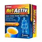 Gripex HotActiv Forte