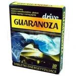 Guaranoza Drive