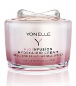 H2O Infusion Hydrolipid Cream