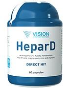 HeparD