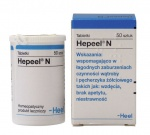 Hepeel N