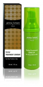 Herbal Treatment CoverUp