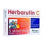 Herbarutin C