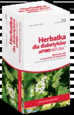 Herbatka dla diabetyków