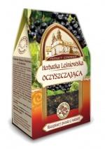 Herbatka Leśniowska Oczyszczająca