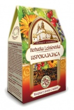 Herbatka Leśniowska Uspokajająca