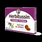 Herbitussin Tymianek i Podbiał