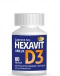 Hexavit D3